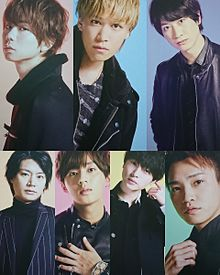 Kis-My-Ft2☆原画の画像(宮田俊哉に関連した画像)