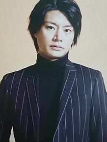 横尾さん☆玉森ゅきぴちさんリク画の画像(横尾渉に関連した画像)