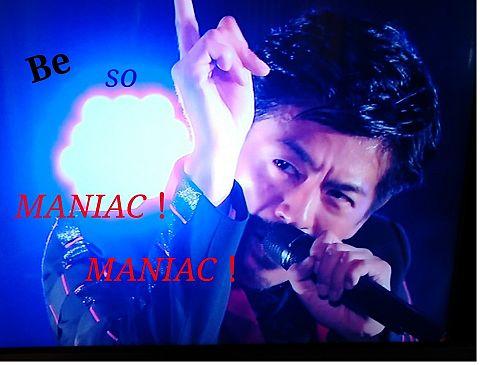 MANIACの画像(プリ画像)