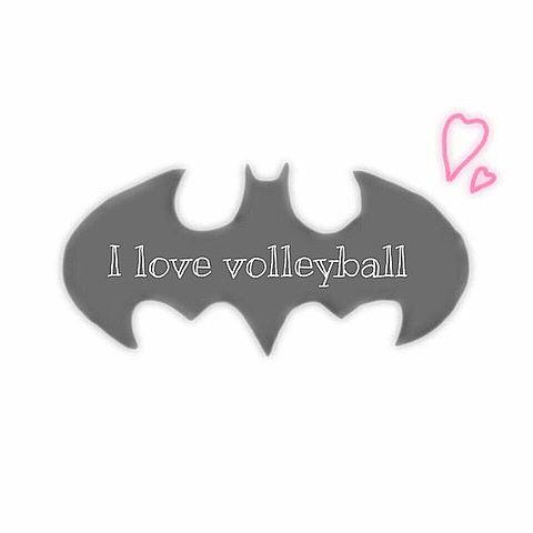 volleyballの画像(プリ画像)