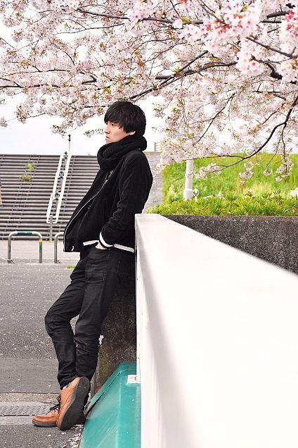 ぺけたんと桜🌸の画像(プリ画像)