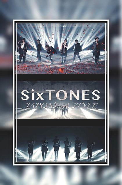 ジャポニカ スタイル sixtones JAPONICA STYLE(ジャポニカスタイル)MVの金魚はここ!【SixTONES(ストーンズ)】ネタばれ注意!