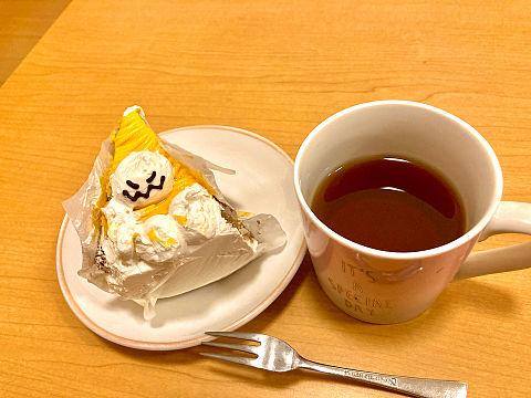 ハロウィンケーキの画像 プリ画像