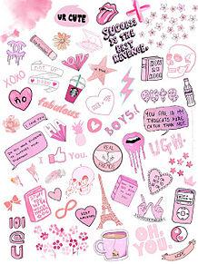 pinkの画像(おしゃれ/シンプルに関連した画像)
