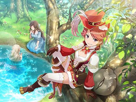 少女歌劇レビュースタァライト 石動双葉の画像 プリ画像