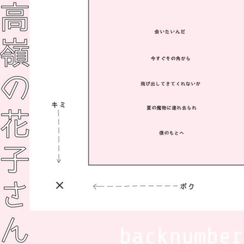リク返→ゆいな/高嶺の花子さんの画像(プリ画像)