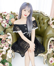 イェナの画像(プロデュース48に関連した画像)