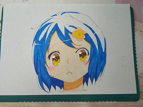 誰おま( '-' )の画像(プリ画像)