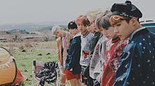 BTSの画像(#キム・ナムジュンに関連した画像)