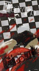 ヤモリvsカネキ 戦闘シーンの画像(ヤモリに関連した画像)