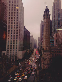 Chicago  プリ画像