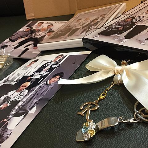 King&Prince 1stアルバム おしゃれに♡の画像 プリ画像