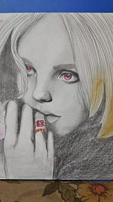 宝石達。   鉛筆の画像(筆に関連した画像)