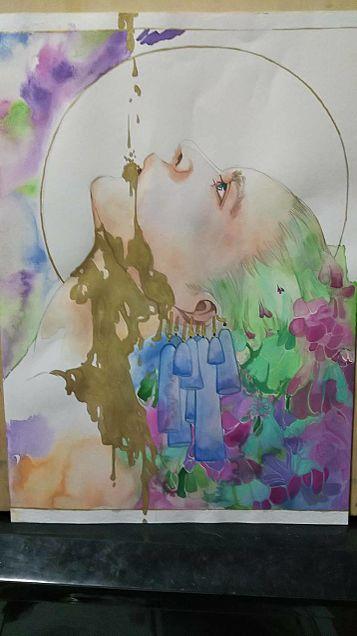 夢の味の画像(プリ画像)