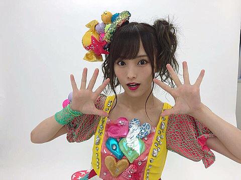 NMB48のさや姉ソロのさや姉の画像 プリ画像