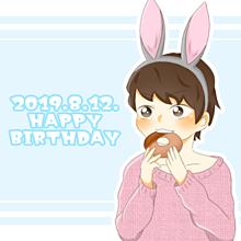 °*💙 HAPPY BIRTHDAY 💙*°の画像(小澤廉に関連した画像)