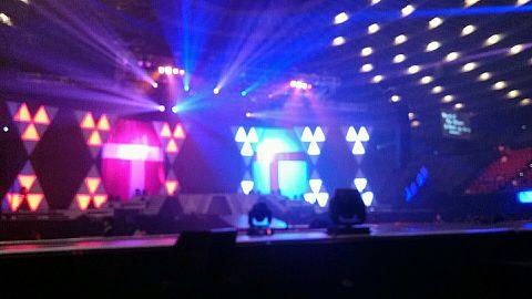 タッキー&翼のコンサート楽しかった♥の画像(プリ画像)