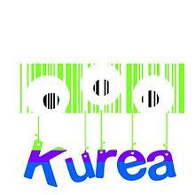 リトルグリーンメン バーコード加工の画像(プリ画像)