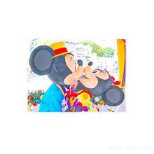 ディズニー ミッキー ミニーの画像(プリ画像)