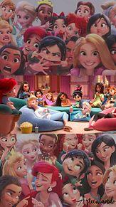 ディズニー行きたい😭の画像(おそろに関連した画像)