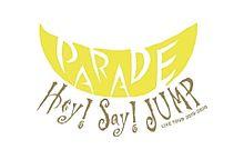 PARADEの画像(hey say jumpに関連した画像)