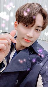 SEVENTEEN jeonghan ジョンハン 天使可愛いの画像(seventeen jeonghanに関連した画像)