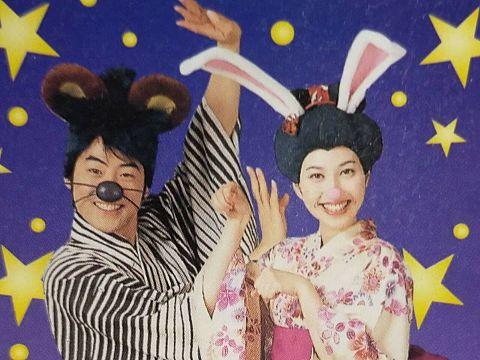 月夜のポンチャラリン 2003年7月・8月の歌 今井ゆうぞう・はの画像 プリ画像