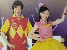 夢の中のダンス 2007年9月の歌 今井ゆうぞう・はいだしょうこ プリ画像