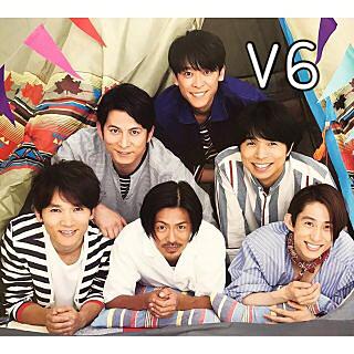 V6かっこいい〜!の画像(プリ画像)
