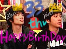 birthday!の画像(プリ画像)