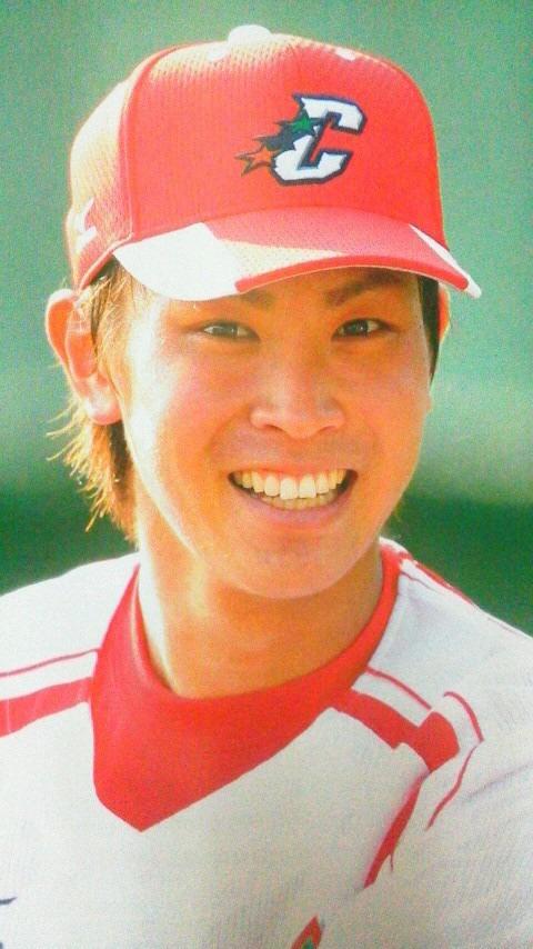 堂林翔太の画像 p1_38