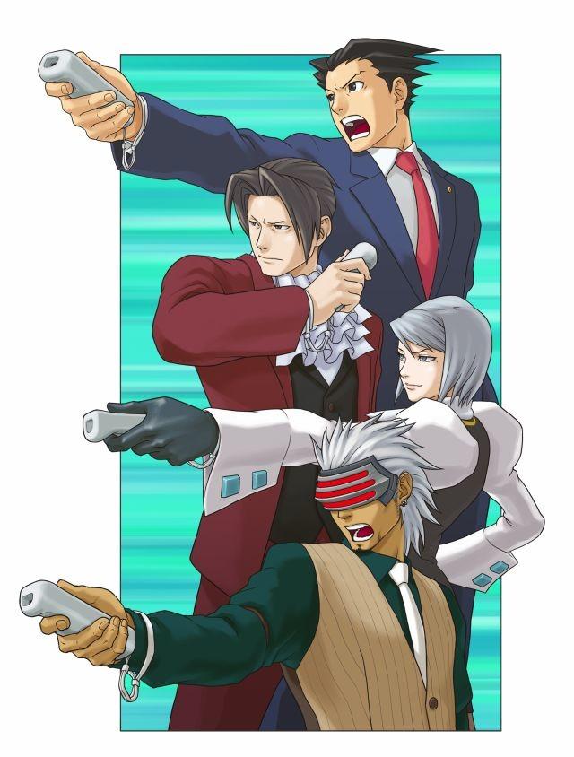 逆転裁判の画像 p1_16