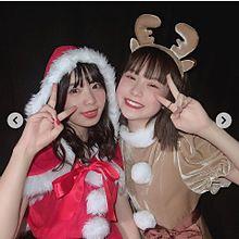 さくらちゃん&ゆなちゃんの画像(さくらちゃんに関連した画像)
