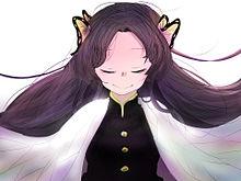 胡蝶カナエ プリ画像
