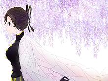 藤の花 プリ画像