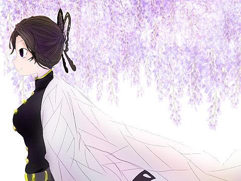 藤の花の画像(プリ画像)