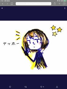 ショートボブの女の子 オリ棒の画像(ショートボブに関連した画像)