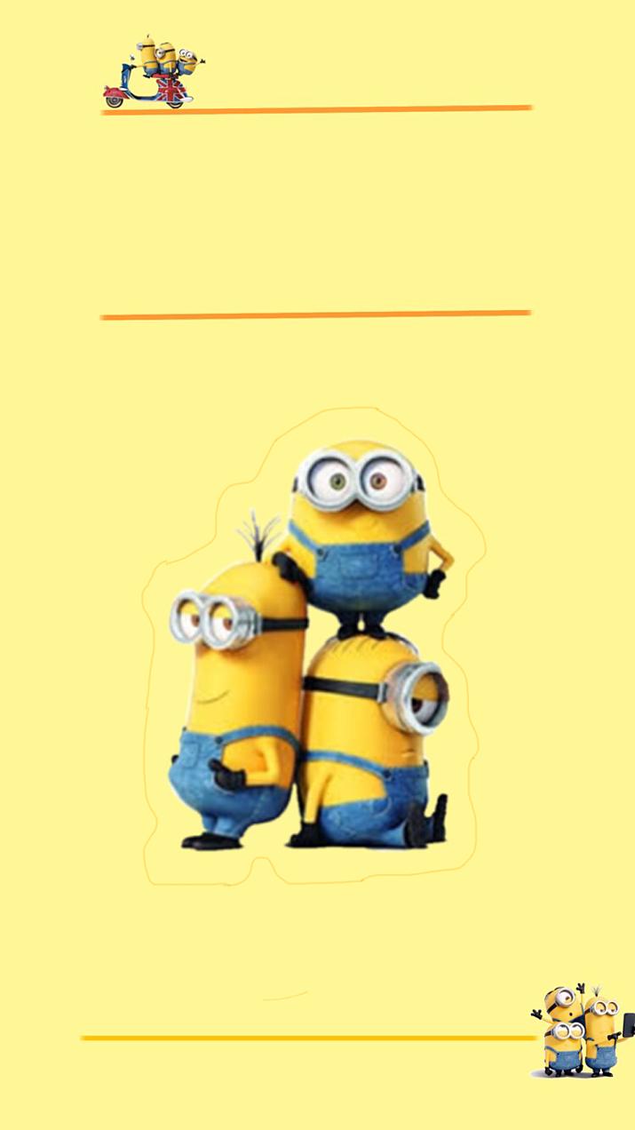 ミニオン ロック画面 56055970 完全無料画像検索のプリ画像 Bygmo