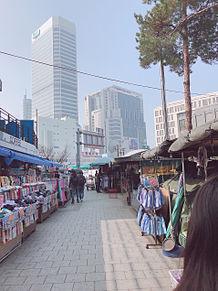韓国の画像(韓国 街並みに関連した画像)