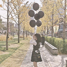 girlの画像(#韓国/オルチャンに関連した画像)