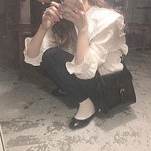 girlの画像(Instagramに関連した画像)