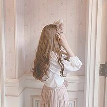 girlの画像(お洒落/素材/加工に関連した画像)