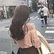 girlの画像(シンプル/モノクロ/カラフルに関連した画像)