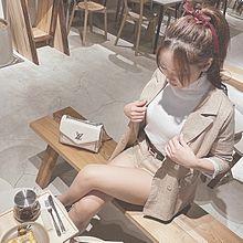 girlの画像(tag/vintage/シンプルに関連した画像)