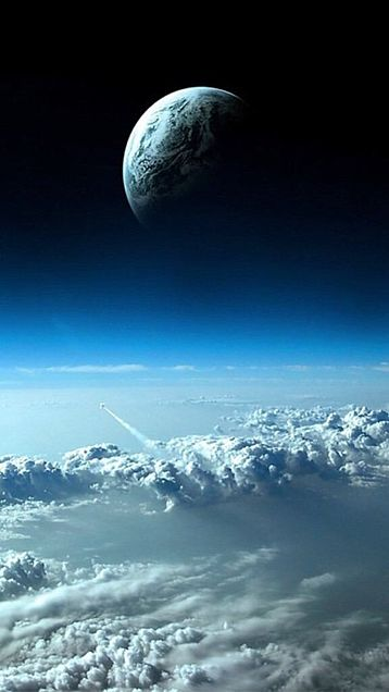 宇宙 保存はポチの画像(プリ画像)