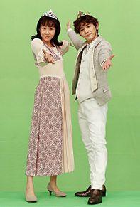 山田涼介&木南晴夏の画像(木南晴夏に関連した画像)