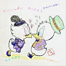 ドナルド&デイジーの画像(ドナルド デイジー 可愛いに関連した画像)