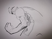 月島蛍 ☽・:*の画像(月に関連した画像)