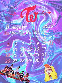 no titleの画像(カレンダー 8月 かわいいに関連した画像)