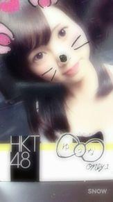 HKT48 山内祐奈 ゆうな プリ画像